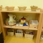 Montessori-Materialien